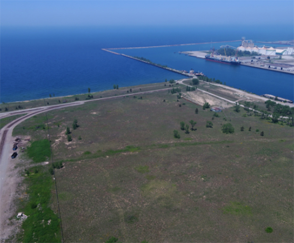 Ports of Indiana Lease Opportunities Locations